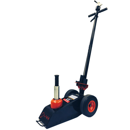 Sunex 6722 22 Ton Truck Axle Jack with Air Return image number 0
