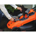 Factory Reconditioned Black & Decker CM2040R 40V MAX Lithium-Ion 20 in. 3-in-1 Lawn Mower image number 5