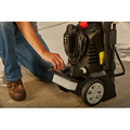 Quipall 2000EPWKIT 2000 PSI Electric Pressure Washer with Accessory Kit and Built-in Detergent Bottle, 1.15 GPM image number 14