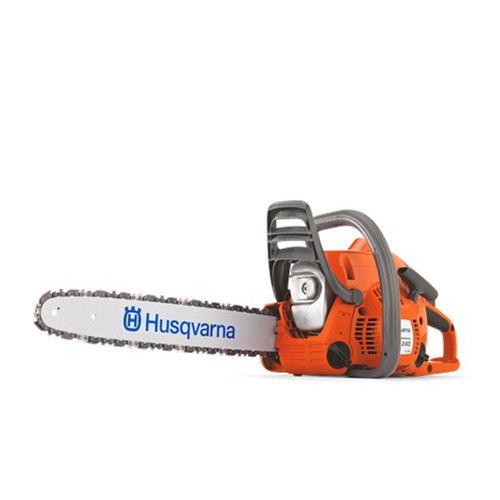 Husqvarna 240 38.2cc 16 in. Gas Chainsaw