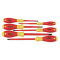 Wiha Tools 32092 Electrician Insulated Screwdriver (6 Pc)