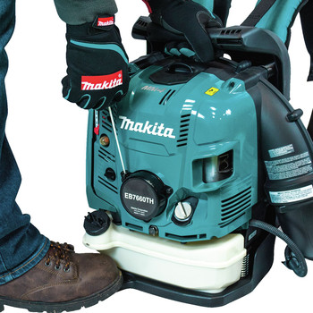 Makita EB7660TH 75.6 cc MM4 4-Stroke Engine Tube Throttle Backpack Blower image number 12