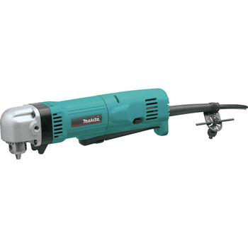 Makita DA3010F 4 Amp 0 - 2400 RPM Variable Speed 3/8 in. Corded Angle Drill with Light image number 0