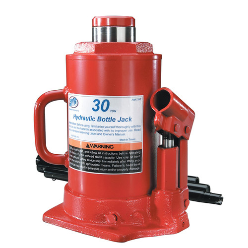 ATD 7367W 30-Ton Bottle Jack image number 0