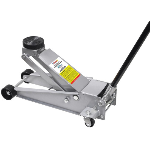 OTC Tools & Equipment 1526 Two Speed 3-1/2 Ton Service Jack image number 0