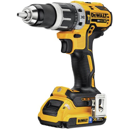 """Brandnew DeWalt DCD996B 20V  XR 1//2/"""" Brushless 3-Speed Hammer Drill Kit 1.5ah"""