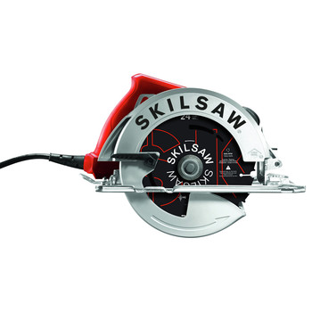 Factory Reconditioned SKILSAW SPT67WE-01-RT 15 Amp Corded Electric 7-1/4 in. Circular Saw with 24-Tooth SKILSAW Carbide Blade
