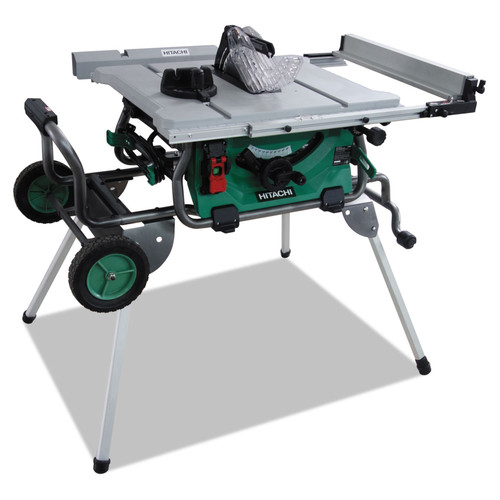 Hitachi C10RJ 15 Amp 10 in. Table Saw