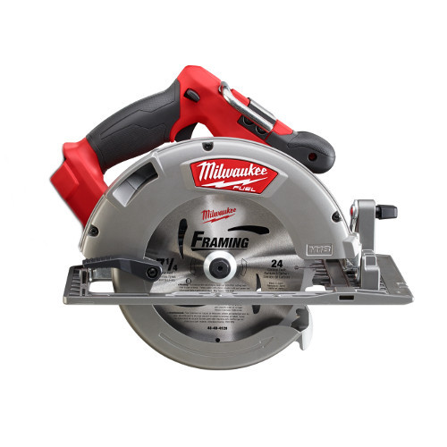 Factory Reconditioned Milwaukee 2731-80 M18 FUEL Cordless Lithium-Ion 7-1/4 in. Circular Saw (Tool Only)
