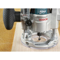 Bosch PR011 Plunge Base for PR10E/PR20EVS Routers image number 2