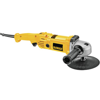 Dewalt DWP849 12 Amp 7 in./9 in. Electronic Variable Speed Polisher image number 1