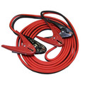 FJC 45245 Professional Booster Cable Commercial 2 Gauge 600 Amp 25 ft. Parrot