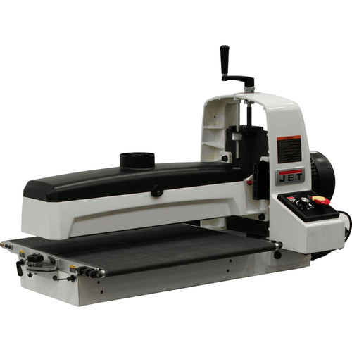 JET 723540B JWDS-2244 Drum Sander Base Machine (No Stand) image number 0