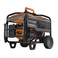 Generac XC8000E 8,000 Watt Gas Portable Generator with Electric Start (Non-CARB) image number 0