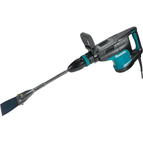Makita T SDSMAX In Floor Scraper Bit - Hand held electric floor scraper