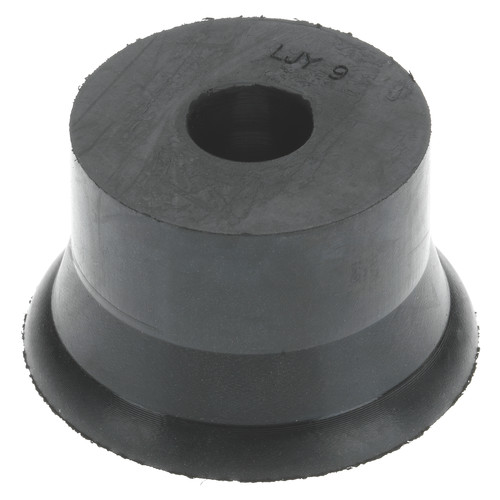 Quipall 531115 Vibration Isolation Pad Square (for 4500DF and 7000DF) image number 0