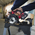 Skil CR541802 PWRCore 12 12V Brushless Lithium-Ion 5-1/2 in. Cordless Circular Saw Kit (4 Ah) image number 10