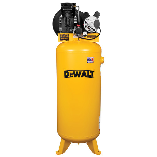 Dewalt DXCMLA3706056 3.7 HP 60 Gallon Oil-Lube Vertical Air Compressor