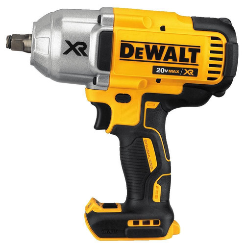 Factory Reconditioned Dewalt DCF899HBR 20V MAX XR Cordless Lithium-Ion 1/2 in. Impact Wrench with Hog Ring Anvil (Bare Tool)