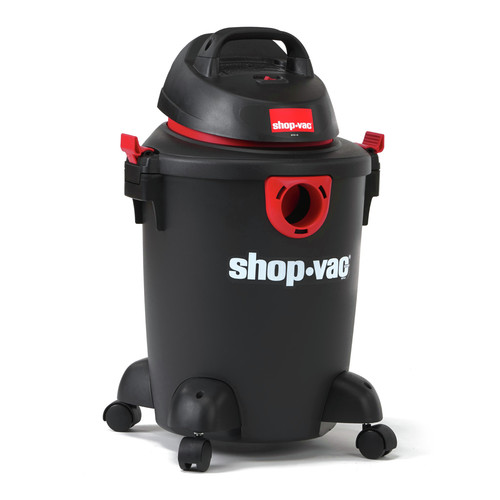 Shop-Vac 5985000 Shop-Vac 6 Gal. 3.0 Peak HP High Performance Wet / Dry Vacuum