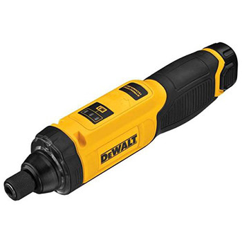Factory Reconditioned Dewalt DCF682N1R 8V MAX Lithium-Ion 1/4 in. Cordless Gyroscopic Inline Screwdriver Kit