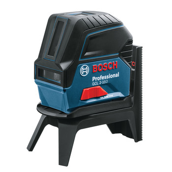 Bosch GCL2-160 Self-Leveling Cross-Line Laser with Plumb Points image number 5