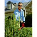 Black & Decker HH2455 24 in. Hedge Trimmer with Rotating Handle image number 13