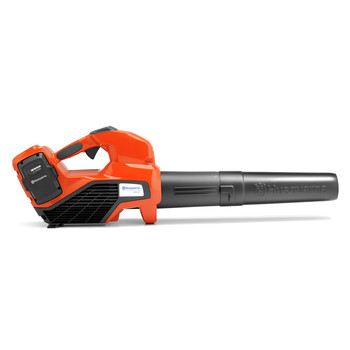 Factory Reconditioned Husqvarna 967895902 320iB 40V Lithium-Ion Handheld Leaf Blower image number 1