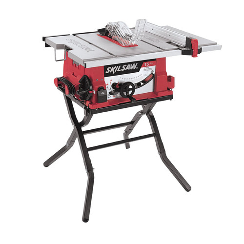 Groovy Skil 3410 02 10 In Benchtop Table Saw Ibusinesslaw Wood Chair Design Ideas Ibusinesslaworg