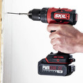 Skil DL529303 PWRCore 20 20V Brushless Lithium-Ion 1/2 in. Cordless Drill Driver Kit (2 Ah) image number 7