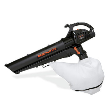 Remington 41BBESPG983 12 Amp Variable-Speed Electric Handheld Mulching Blower Vac image number 3
