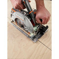Factory Reconditioned Ridgid ZRR8653B GEN5x 18V Lithium-Ion 7-1/4 in. Brushless Circular Saw (Tool Only) image number 3