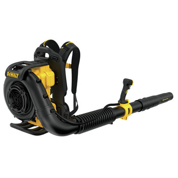 Dewalt DCBL590X2 40V MAX Cordless Lithium-Ion XR Brushless Backpack Blower Kit with 2 Batteries image number 3