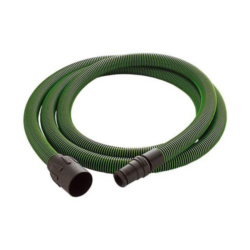 Festool 452884 1-7/16 in. x 16.5 ft. Antistatic Suction Hose
