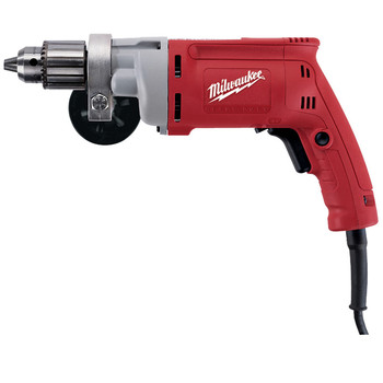 Milwaukee 0299-20 8 Amp 0 - 850 RPM 1/2 in. Corded Magnum Drill