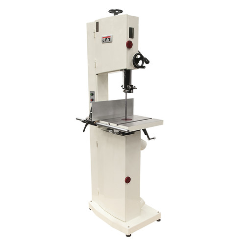 JET JWBS-14SF-3 3 HP 1 Phase 14 in. Steel Frame Band Saw