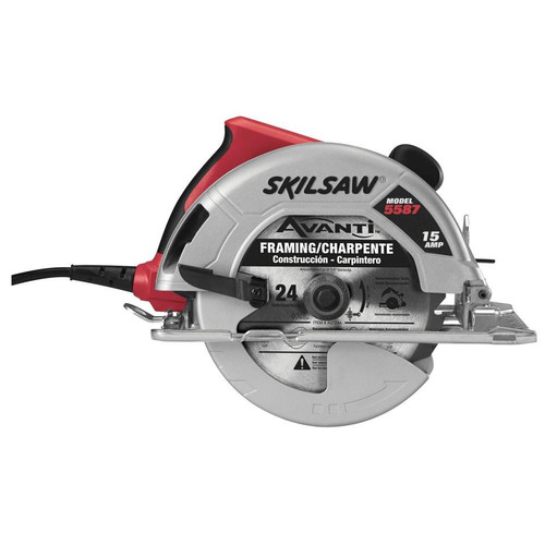 Factory Reconditioned Skil 5587-RT 15 Amp 7-1/4 in. SKILSAW Circular Saw