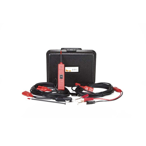 Power Probe PP19FTC Power Probe I with Case and Accessories