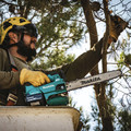 Makita XCU09PT 18V X2 (36V) LXT Lithium-Ion Brushless Cordless 16 in. Top Handle Chain Saw Kit (5 Ah) image number 15