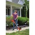 Black & Decker BESTE620 6.5 Amp/ 14 in. POWERCOMMAND Electric String Trimmer/Edger with EASYFEED image number 5