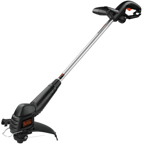 Black & Decker ST4500 3.5 Amp 12 in. Straight Shaft Electric String Trimmer / Edger