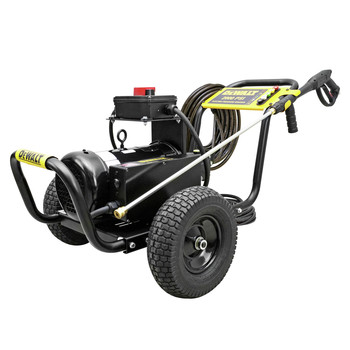 Dewalt 60781 2000 PSI 3.0 GPM Electric Pressure Washer