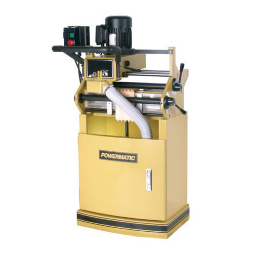 Powermatic DT45 1-Phase 1-Horsepower 115/230V Manual Clamping Dovetail Machine