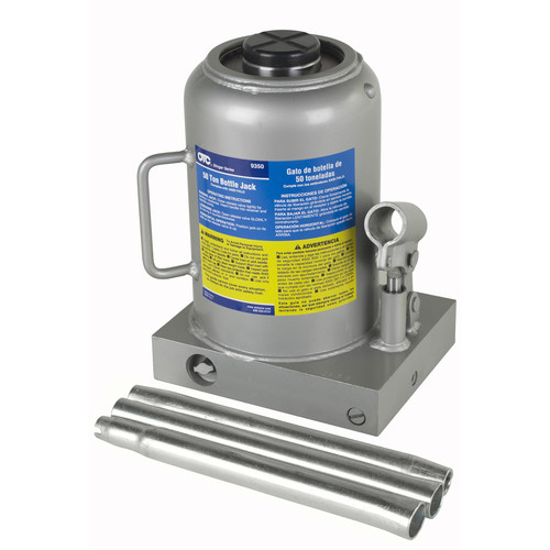 OTC Tools & Equipment 9350 50 Ton Bottle Jack with Carry Handle