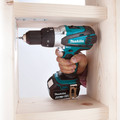 Makita XFD03M 18V LXT Lithium-Ion 1/2 in. Cordless Drill Driver Kit (4 Ah) image number 4