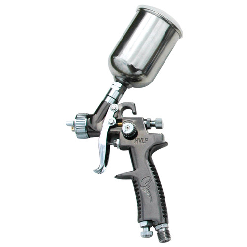 ATD 6903 Touch-Up Spray Gun with Cup image number 0