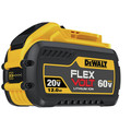 Dewalt DCB612 20V/60V MAX FLEXVOLT 12 Ah Lithium-Ion Battery image number 5