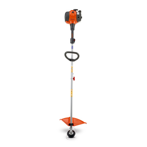 Factory Reconditioned Husqvarna 128LD 28cc Gas Split Boom Trimmer (Class B)