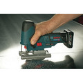 Bosch JS120BN-RT 12V Max Li-Ion Jig Saw with Exact-Fit Tool Insert Tray (Tool Only) image number 2