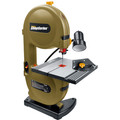 Rockwell RK7453 ShopSeries 2.5 Amp 9 in. Band Saw with 59-1/2 in. Blade and Work Light